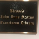 Blessed John Duns Scotus Library photo album thumbnail 1